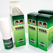Упаковка Yuda